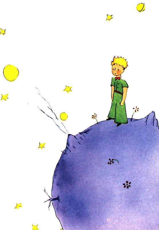 Le Petit Prince in Dallas   French Culture