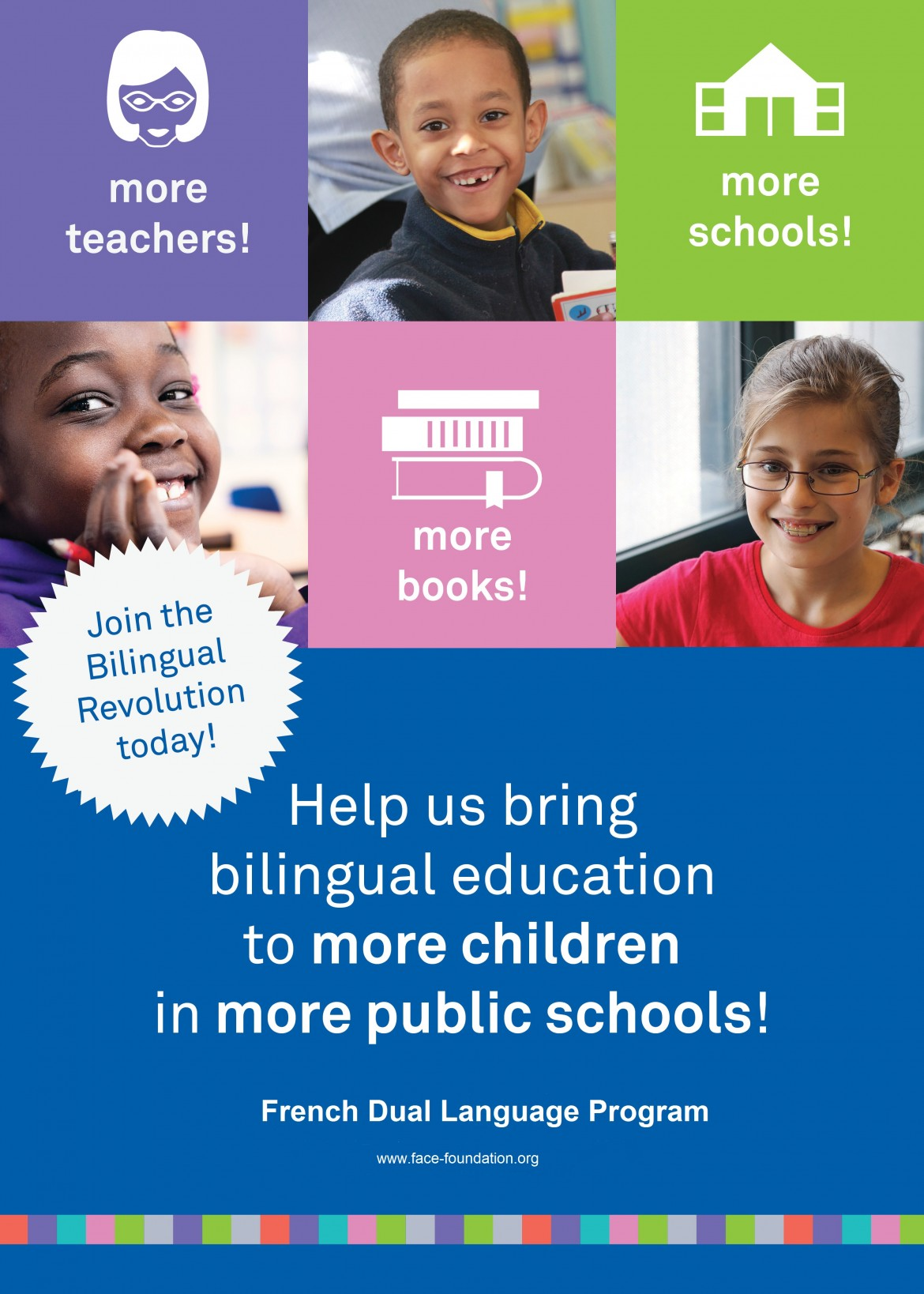 Bring Bilingual Education To Children In Nyc Public ...